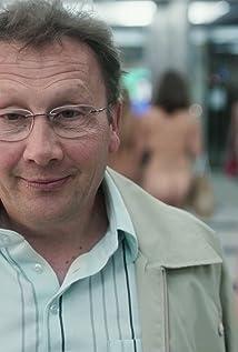 Serge Larivière Picture