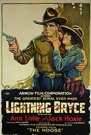 Lightning Bryce Poster