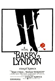 Barry Lyndon 1975 Poster