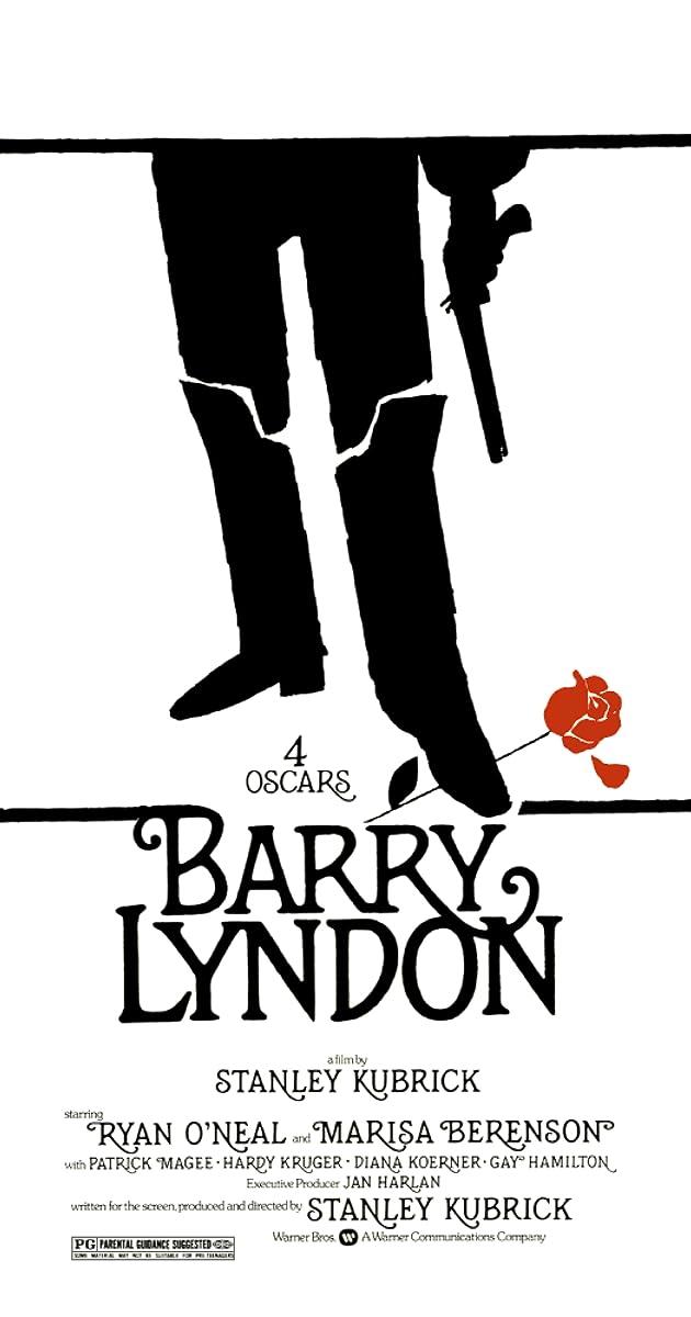 Барри Линдон скачать торрент