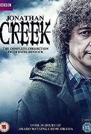 Jonathan Creek Poster