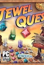 Jewel Quest Poster