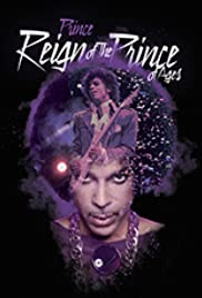 Prince: The Reign of the Prince of Ages Poster