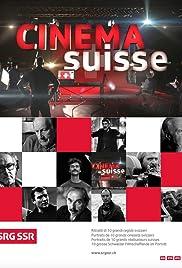 CINEMAsuisse: Marc Forster Poster