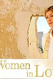 Women in Love Poster - TV Show Forum, Cast, Reviews