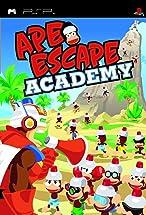 Primary image for Ape Escape Academy