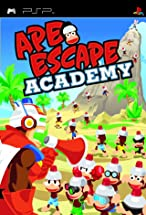 Primary image for Ape Escape Academy