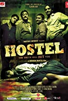 Image of Hostel