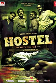 Hostel (2011) Poster - Movie Forum, Cast, Reviews