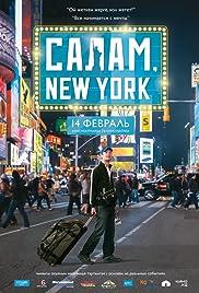 Salam, New York! Poster