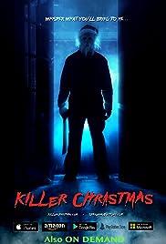 Killer Christmas Poster
