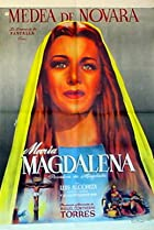 Image of María Magdalena, pecadora de Magdala