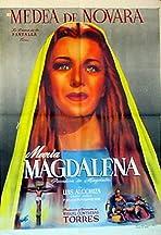 María Magdalena, pecadora de Magdala