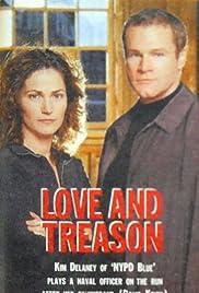 Love and Treason Poster