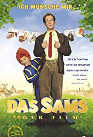 Das Sams (2001) Poster - Movie Forum, Cast, Reviews