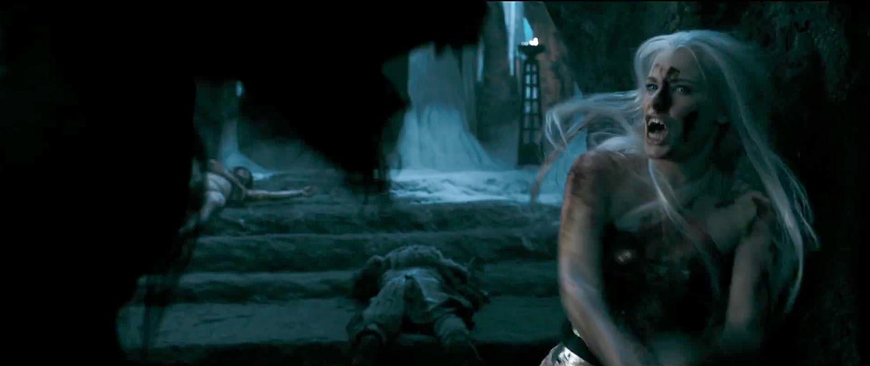 Image result for underworld blood wars