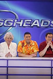 Eggheads Poster - TV Show Forum, Cast, Reviews