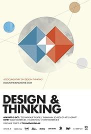 Design & Thinking Poster