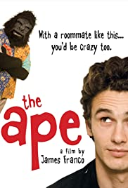 The Ape Poster
