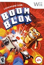 Primary image for Boom Blox