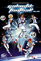 Image of Galactik Football
