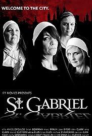 St. Gabriel Poster