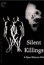 Silent Killings Poster
