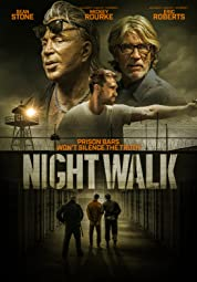 Night Walk (2021) poster