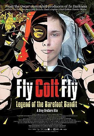 Fly Colt Fly