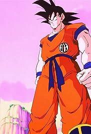 The Return of Goku Poster