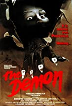 Primary image for The Demon