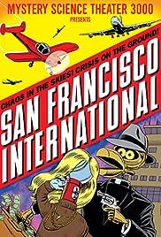 San Francisco International Poster