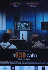 A 639. baba Poster