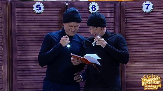 Uralskie pelmeni Episode #2.23  Watch