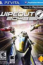 Image of Wipeout 2048