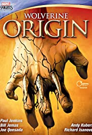 Wolverine: Origin (2013) Poster - Movie Forum, Cast, Reviews