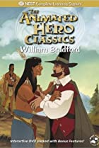 Image of Animated Hero Classics: William Bradford: The First Thanksgiving