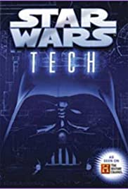 Star Wars Tech Poster