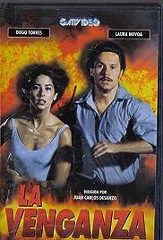 La venganza(1999) Poster - Movie Forum, Cast, Reviews
