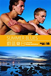 Summer Blues (2002) Poster - Movie Forum, Cast, Reviews