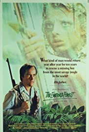 The Emerald Forest (1985) Poster - Movie Forum, Cast, Reviews