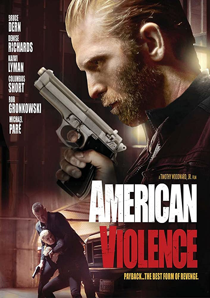 American Violence (2017) Subtitle Indonesia