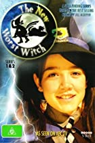 Image of The New Worst Witch