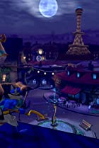 Image of Sly 2: Band of Thieves