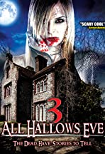 All Hallows Eve: The Dead Have Stories to Tell