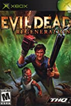 Image of Evil Dead: Regeneration