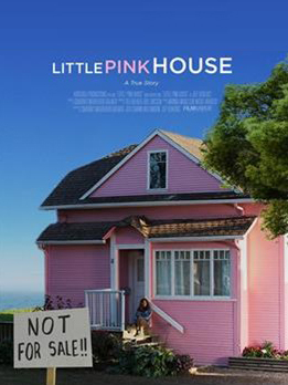 Permalink to Movie Little Pink House (2017)