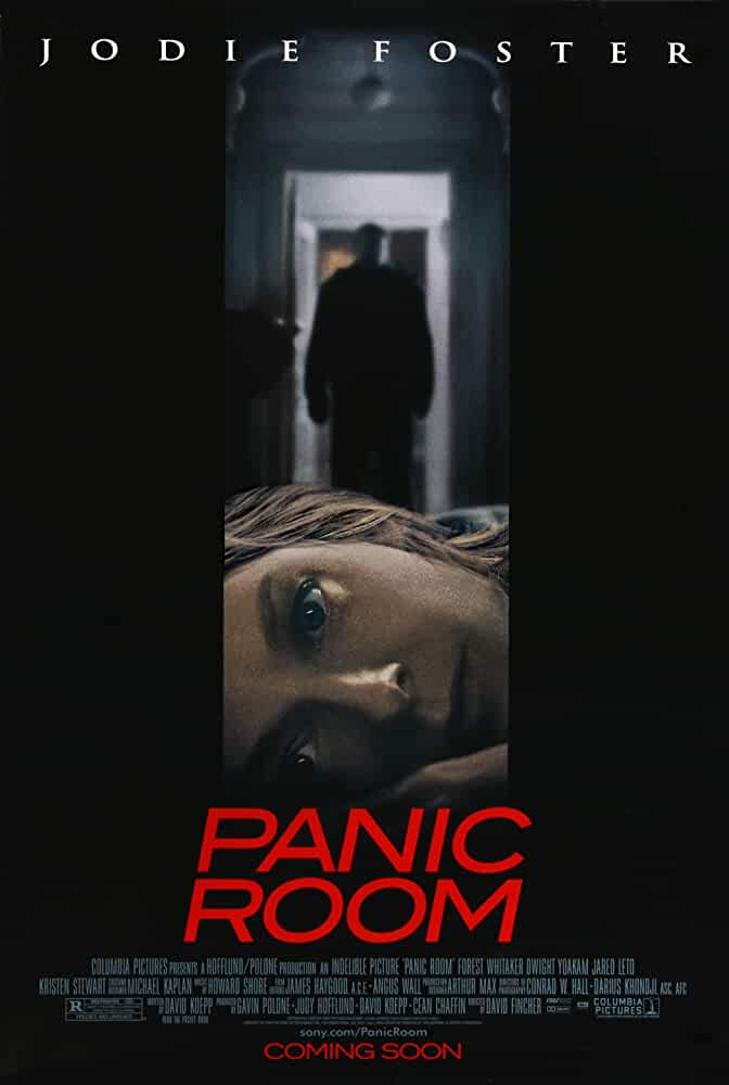 Panic Room 2002 Hindi Dual Audio 720p BluRay full movie watch online freee download at movies365.lol