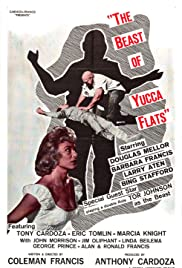 The Beast of Yucca Flats (1961) Poster - Movie Forum, Cast, Reviews