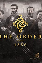 The Order: 1886 Poster